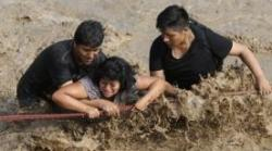 Relief Efforts by SIM for the Flooding in Peru's picture